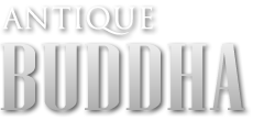 Antique Buddha Logo